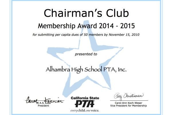 membership-tracking-software-chairman-certificate
